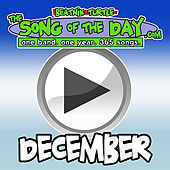 The Song of the Day.Com - December by Beatnik Turtle