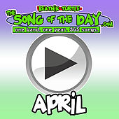 The Song of the Day.Com - April by Beatnik Turtle
