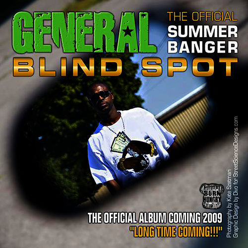 Blind Spot by El General