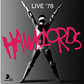 Live 1978 by Hawklords