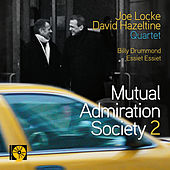 Mutual Admiration Society 2 de Joe Locke