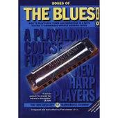 Bones of the Blues by Ben Hewlett