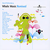 Whale Music Remixed von Various Artists