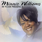 In Your Presence by Various Artists