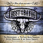 Best of the Bayou de Various Artists