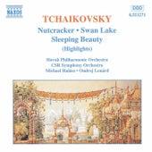 Nutcracker / Swan Lake / Sleeping Beauty by Pyotr Ilyich Tchaikovsky