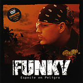 Especie En Peligro de Funky
