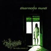 Nebularium + the Restless Memoirs Ep by Disarmonia Mundi