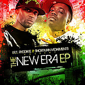 IRT Ryddimz & Shortman Movements Present... The New Era EP de Various Artists