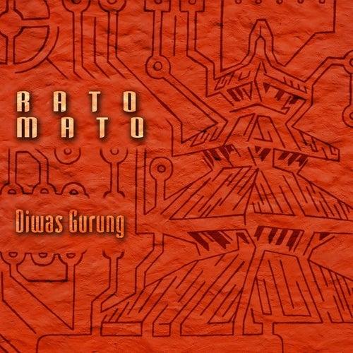 Rato Mato by Diwas Gurung