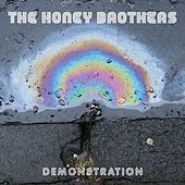 Demonstration by The Honey Brothers