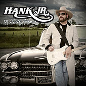 127 Rose Avenue de Hank Williams, Jr.