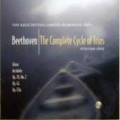Beethoven: Trios by The Kalichstein-Laredo-Robinson Trio