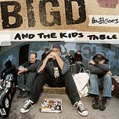 How It Goes by Big D & the Kids Table
