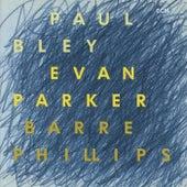 Time Will Tell von Barre Phillips
