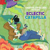 Turquoise Jeep Records: Eclectic Catapilla de Various Artists