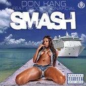 Smash (feat. Eroc & Bonaficial) by Don Kang