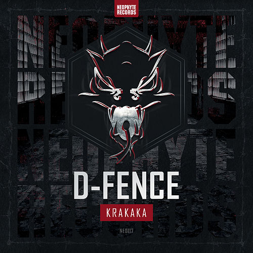 Krakaka by D-Fence