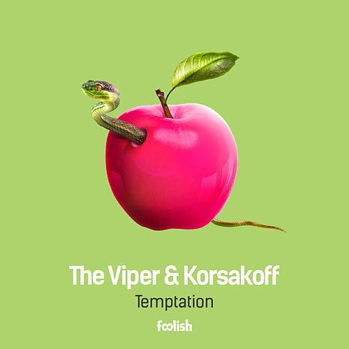 Temptation by The Viper