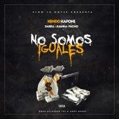 No Somos Iguales by Kendo Kaponi