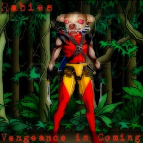 Vengeance Is Coming von Rabies