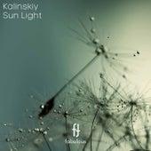 Sun Light by Kalinskiy