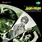 Jaaneman (Original Motion Picture Soundtrack) by Various Artists