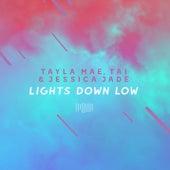 Lights Down Low (The ShareSpace Australia 2017) von Jessica-Jade