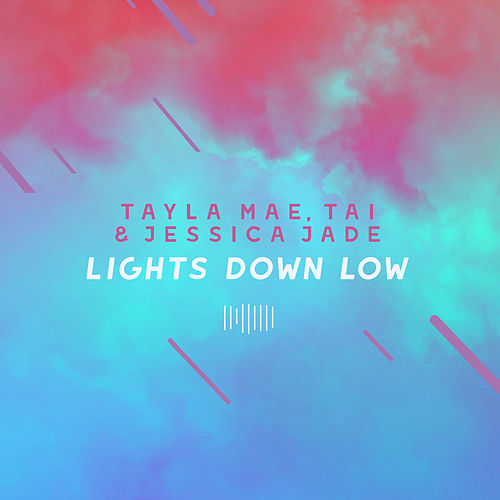 Lights Down Low (The ShareSpace Australia 2017) by Jessica-Jade