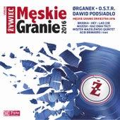 Męskie Granie 2016 de Various Artists
