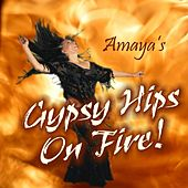 Amaya's Gypsy Hips On Fire! de Los Amaya