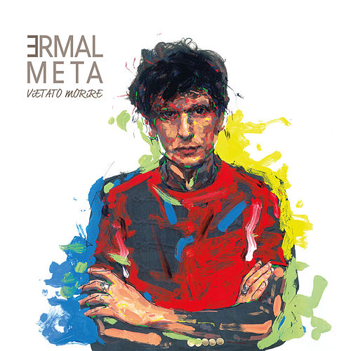 Vietato morire (Deluxe Edition) de Ermal Meta