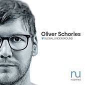 Global Underground: Nubreed 10 - Oliver Schories/Unmixed de Oliver Schories