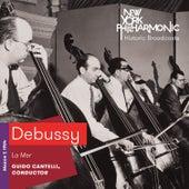 Debussy: La Mer von New York Philharmonic