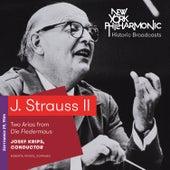 Strauss: Two Arias from Die Fledermaus by Roberta Peters