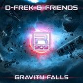 Gravity Falls - Single de D-Frek