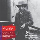 Mahler: Symphony No. 9 by New York Philharmonic