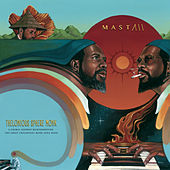 Thelonious Sphere Monk by The Mast
