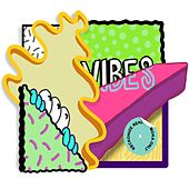 Vibes Instrumentals by Moka Only