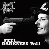 Feel The Darkness Vol 1 by Planet Trash