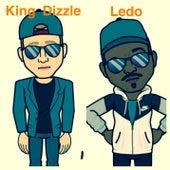 Showin Up (feat. King Dizzle) by Ledo Da Makk