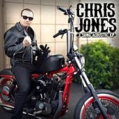 3 Song Acoustic by Chris Jones