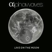 Live on the Moon von Alpha Waves