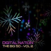 Digital Nation - The Big 50, Vol. 2 by Various Artists