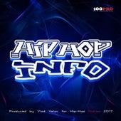 Hip-Hop Info #12 de Various Artists