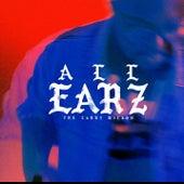 All Earz by Larry Wilson