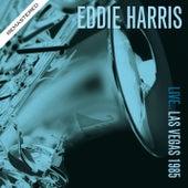 Live.. Las Vegas 1985 - Remastered de Eddie Harris