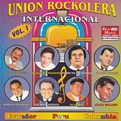 Unión Rockolera Internacional by Various Artists