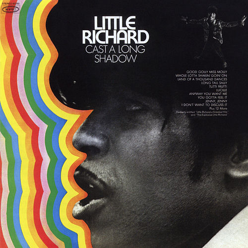 Cast a Long Shadow by Little Richard