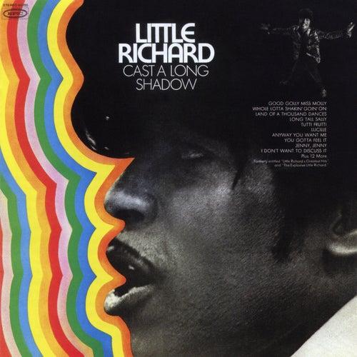Cast a Long Shadow de Little Richard